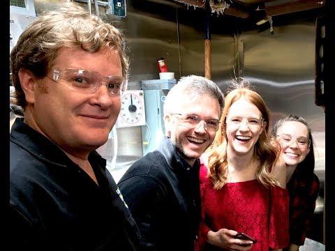 Broadway Brews Project, Waitress: Brew Day! (Happy Hour Guys #347)