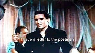 Return to Sender • Elvis Presley • 1962 • Video