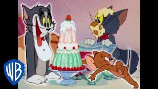 Том и Джерри   Так много еды!   WB Kids