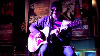 Matt Moran - Handlebars - Live Acoustic cover of Flobots