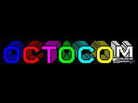 La Nueva Historia Spectrumera: Octocom