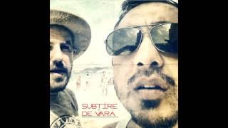 SAGACE X AFO - Viata feat Nimeni Altu' & Bean MC