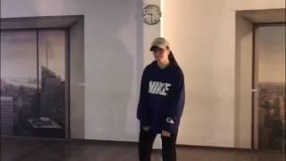 EMINEM – SUPERMAN (choreography)