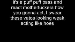 Still Smoking Video Lyrics (Deadboy)