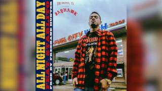 JayHawk of The Outfit, TX - All Night All Day (ft. Starlito) [Audio]