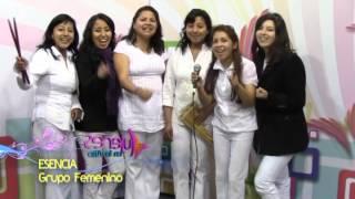 Mujeres en Lo Alto grupo Femenino Esencia