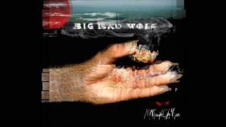 Main Man Big Bag Wolf
