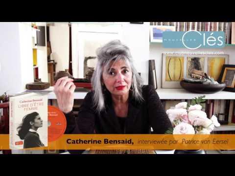 Vidéo de Catherine Bensaïd