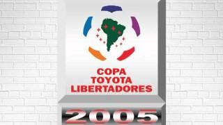 COPA LIBERTADORES 2005