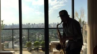 Changes - Salazar Sax