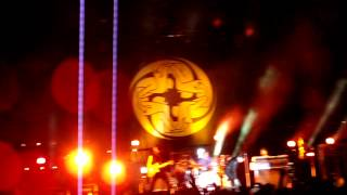 Kasabian - Rewired (live) @ Athens Eject Festival '12 - 27/6/2012