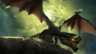 Dragon Age: Inquisition - Music Video