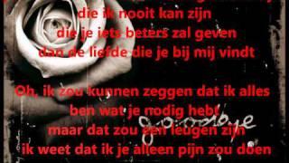 celine dion - i love you goodbye vertaalt