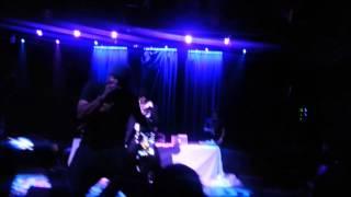 Joe Nice - Party Starter (Michael Jordan) ft. Blakfist & Nelson Curry (The Sugaa Shack Man)