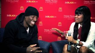 VIDEO: Tyrese Talks About The State Of R&B