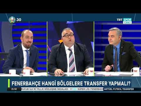 Aktüel Futbol | Fenerbahçe'de yeni teknik direktör, Vedat Muriç ve Biglia transferleri