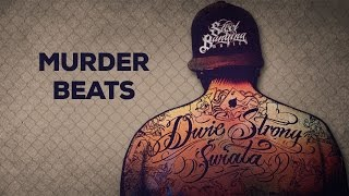 Steel Banging ft. G'D UP Gangsters - Murder beats