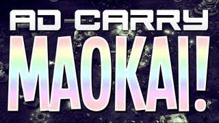 Instalok - AD Carry Maokai (Owl City & Carly Rae Jepsen - Good Time PARODY)
