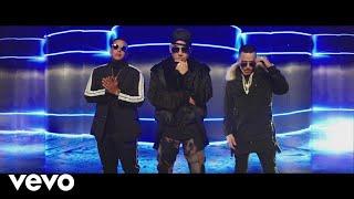 Wisin, Yandel, Daddy Yankee - Todo Comienza en la Disco (Official Video) width=