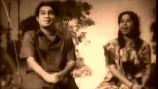 jab liya haath mein hath, dekho jii hamein chore na jaana-film vachan 1955