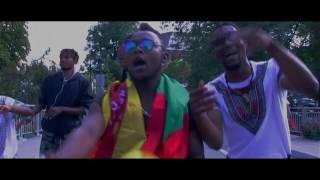 DINOSOR 1er Feat S.O.Mopao Abracadabra Official Clip video