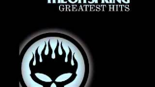 The Offspring  - Hit That