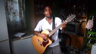 Lucky Dube Remember me cover by Mbijana Sibisi