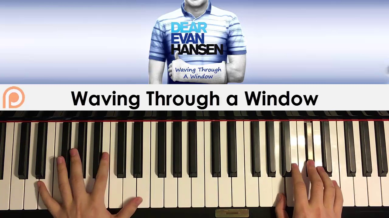 Dear Evan Hansen Musical Tour San Francisco November