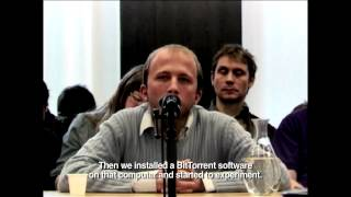 Anakata on founding the Pirate Bay.mp4