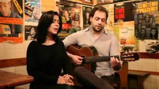 António Zambujo e Raquel Tavares - Para Que Quero Eu Olhos