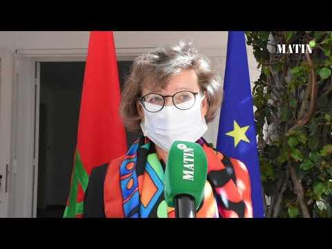 Video : Présentation du bilan 2020 et des perspectives 2021 du partenariat Maroc- Union Européenne