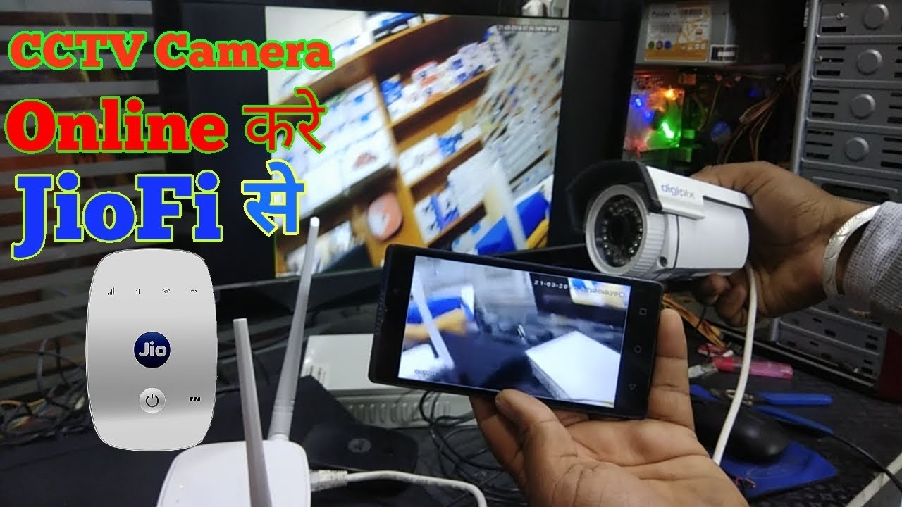 Video Security Camera Installation El Paso TX 79997
