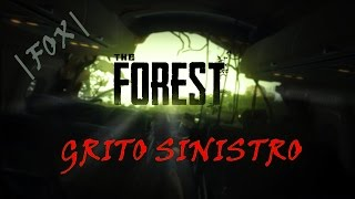 The Forest - Grito Sinistro