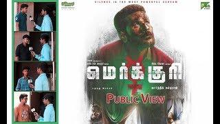 Mercury Tamil Movie Public Review | Karthik Subbaraj, Prabhudheva | Must Watch!