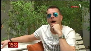 Vlado Georgiev - Ekskluzivni intervju za 150 minuta -Suzune Tenno