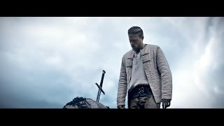 King Arthur legend of the sword - music video - I want to live