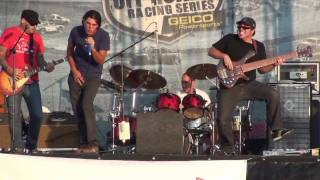 Alien Ant Farm - Whisper - Live in Lake Elsinore, CA
