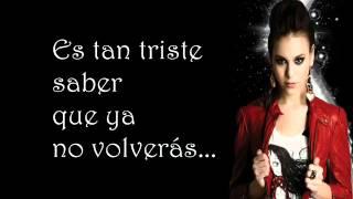 Cero Gravedad - Danna Paola