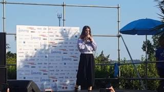 Federica Carta - Dopotutto (Live @ CC Azzurro - Napoli) 16-06-2017