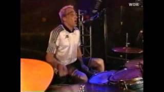 Snuff - Walk (live) 2000