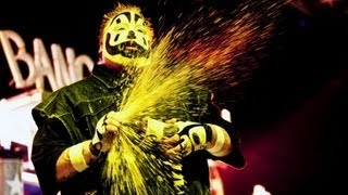 Insane Clown Posse - Jump Around