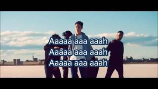 Kungs - Don't You Know (lyrics Video) ft. Jamie N Commons