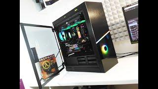 Mi NUEVO ordenador para el CANALl! SEKIRA 500x/X570 GODLIKE (Adios dual Xeon)