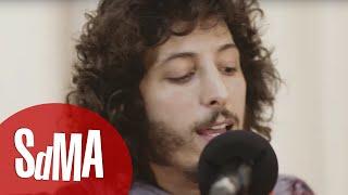 Adrián Berra - Desaprender (acústicos SdMA)