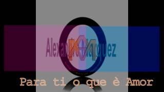 Para ti o que è amor - Alexandro Marquez KIZOMBA (Demo do breve novo single)
