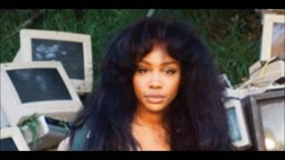 SZA - Doves In The Wind ft. Kendrick Lamar instrumental