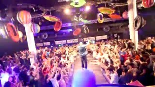 LA NUBA - DJ KAYENS ET DANY • 100% LIVE •