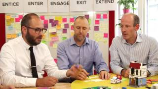 Client Success Story - Telstra Super's Design Thinking CRM Implementation