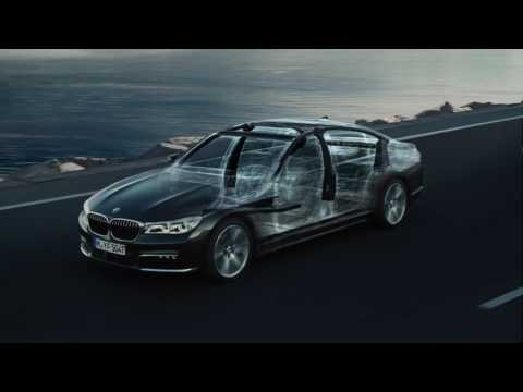 BMW 7 Series - Carbon Core