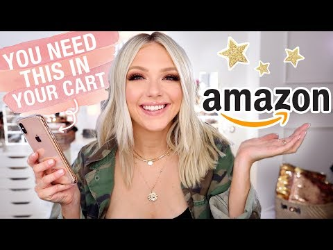 AMAZON FAVORITES | Baby, Home, Lifestyle + Fashion Must Haves!